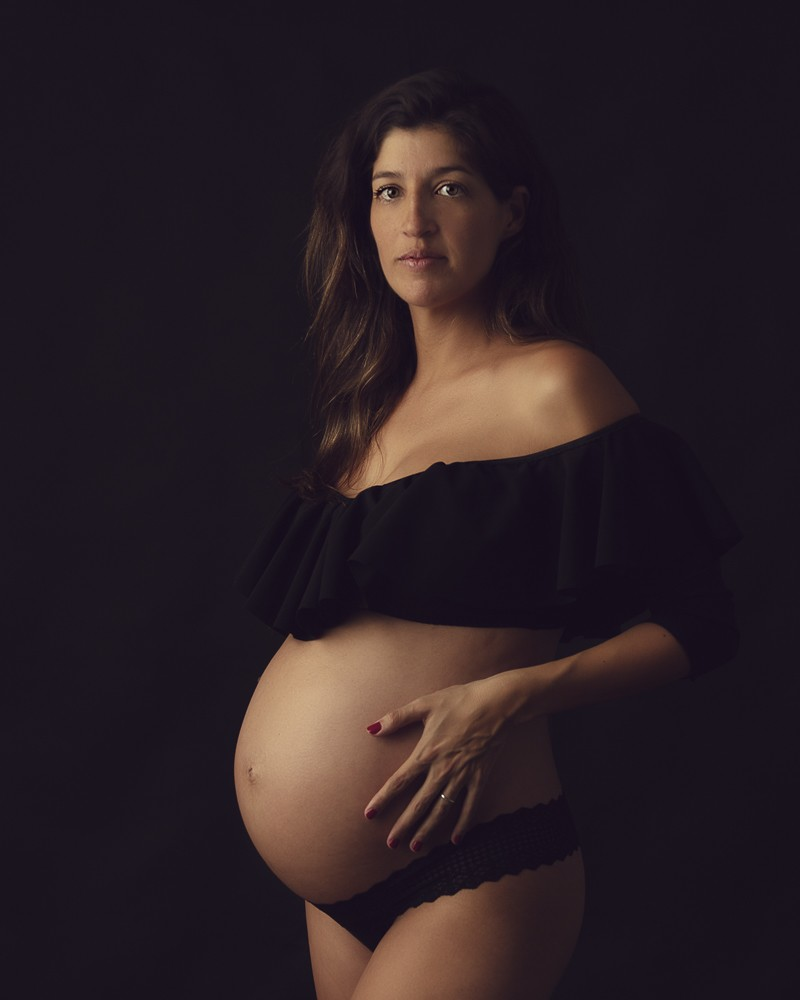 Fotos de embarazada28San Isidro I